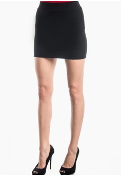 Not So Formal BodyCon Skirt