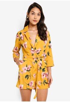 1cbe4a8dd11d Buy MISSGUIDED Playsuits & Jumpsuits For Women Online on ZALORA ...