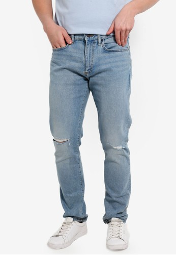 GAP blue Slim Fit Jeans CC5C1AA16270D6GS_1