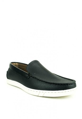 Mario D' boro Runway black Dominic Casual Shoes C4749SH8316EF4GS_1
