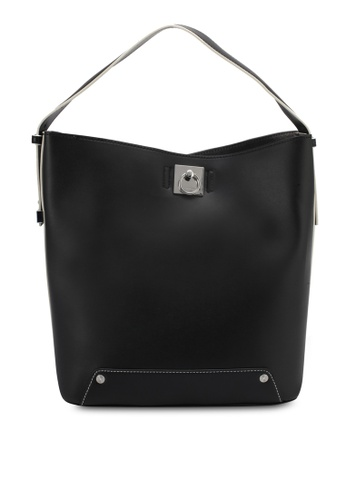 Fiorelli black Large Grab Bag FI529AC0SYBCMY_1