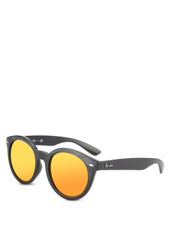 d443b3edf456b Ray-Ban black RB4261D Sunglasses RA896GL75GSEMY 1. CLICK TO ZOOM