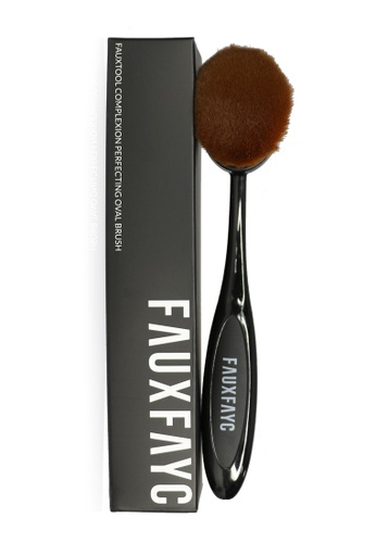 Faux Fayc Fauxtool Complexion Perfecting Oval Brush FA334BE69SFESG_1