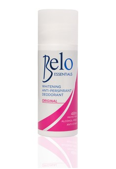 Whitening Deo Roll-on