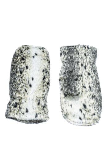 niko and ... white Round Gloves 3A5EEAC8C158E8GS_1