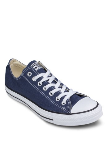 Chuck Taylor Aesprit 鞋ll Star 素色帆布鞋, 女鞋, 鞋