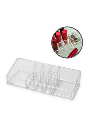 HOUZE HOUZE - Cosmetic Organiser - 11 Slots 3C280HL4E784A9GS_1