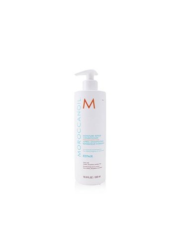 Moroccanoil MOROCCANOIL - 優油保濕修復護髮劑-專為脆弱受損髮質專用(營業用) 500ml/16.9oz ADB6DBEE47BDDAGS_1