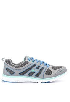 Jagg Lace Up Sneakers