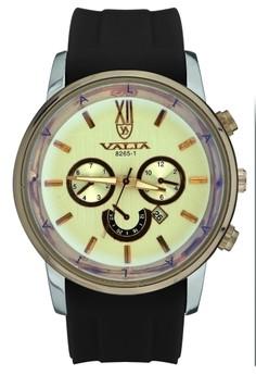 Valia Unisex Casual Analog Watch 8265-1