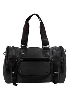 Bag Handy Canvas/ Remz Unisex Sling