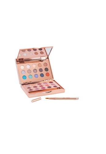 Jane Iredale multi Glamour Eye & Lip Palette JA379BE75NHKSG_1
