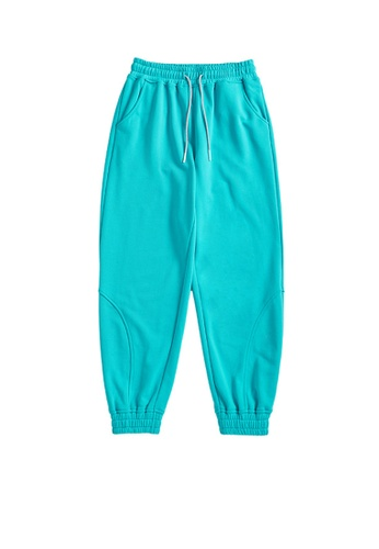 Twenty Eight Shoes Soft Knitted Sports Pants 6051GS21 AA46EAAA6B7013GS_1
