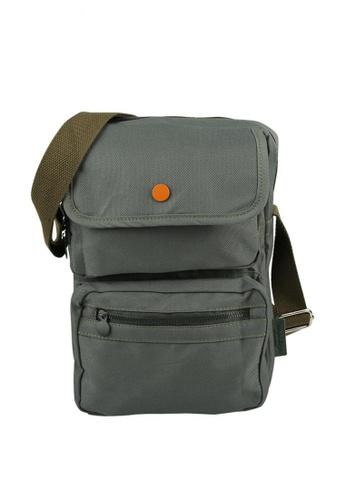Travel Manila green Mateo Men's Office Travel Multi pocket Smart Messenger Bag 7E8D5AC5782AC9GS_1