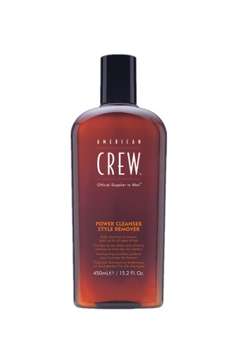 American Crew brown American Crew Power Cleanser Style Remover 450ml A1068BE6B43E40GS_1