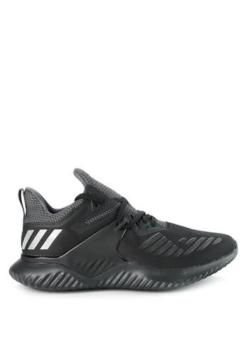 adidas black and multi adidas alphabounce beyond 2 m 81BD1SHF25BB0AGS 1 7252934363