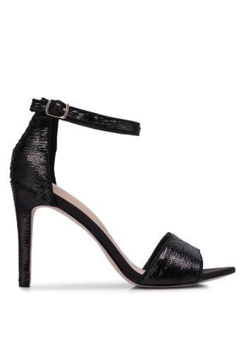 ALDO black Fiolla Heels AL087SH0RYHMMY_1