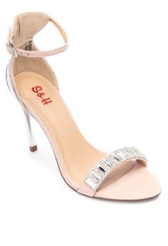 Carella Heel Sandals