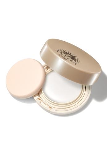 Anessa Anessa Perfect UV Sunscreen Skincare Base Makeup 10g - Clear B0293BE55E0934GS_1