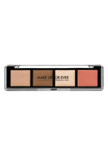 MAKE UP FOR EVER multi PRO SCULPTING PALETTE 10G 30 910A4BE735774EGS_1
