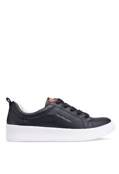 Calvin Klein black Gabri Sneakers EDDD1SH716610FGS 1 aa8c7930a6