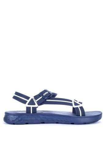 H2Ocean blue Abell Sandals 8224FSHC7A7B18GS_1