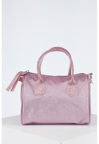 DeFacto pink Shoulder Bag E5899KCAE20BBBGS_1