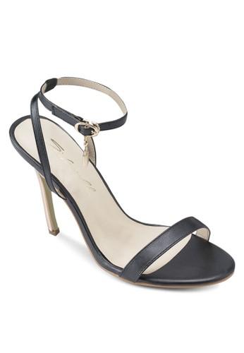 吊飾繞踝高跟鞋, 女鞋, esprit tw鞋