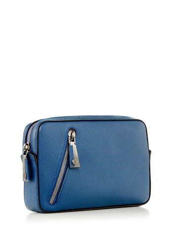 Braun Buffel blue Morrison Clutch Bag D5304ACB420343GS_1