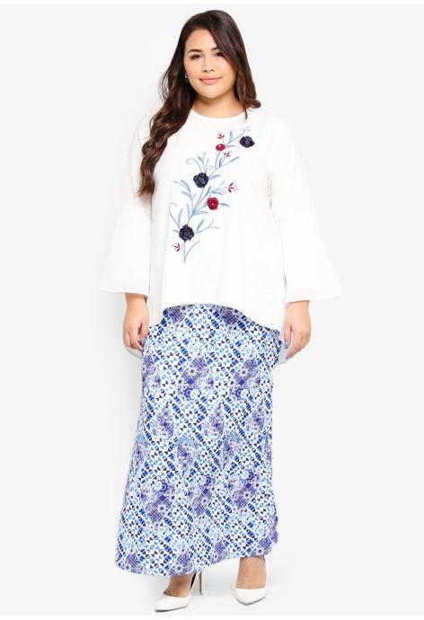 a8644fda722 Buy Women s PLUS SIZE Clothing Online