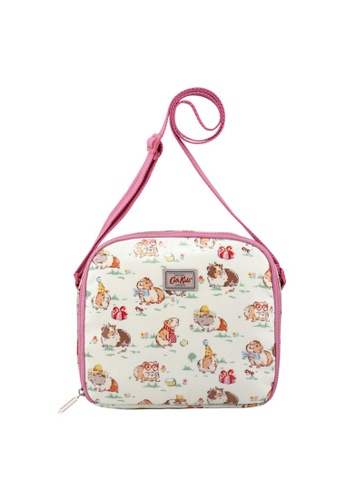 Cath Kidston Pink Pets Party Mini Lunch Bag Ca820ac0iv0mph 1