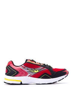 Land Fast MS Sneakers