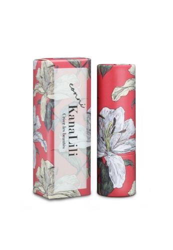 Eonni EONNI x KanaLili lipsticks – cherry lily 櫻桃 4A318BEBBB203FGS_1