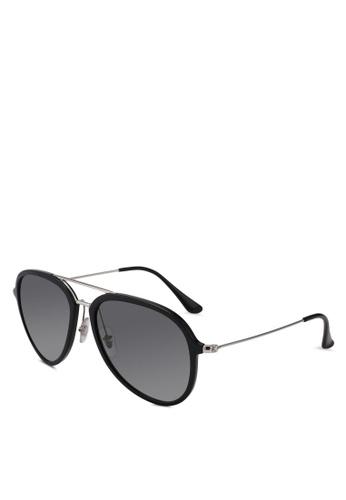 Shop Ray-Ban RB4298 Sunglasses Online on ZALORA Philippines 180236966b