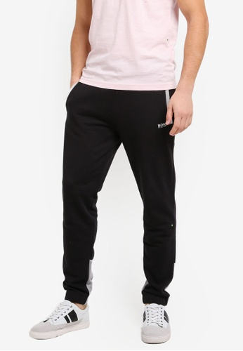 BOSS black Halko Jogger Pants - Boss Athleisure 875B4AA295BC3EGS_1