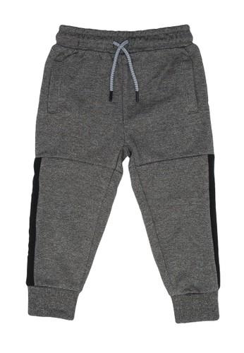 FOX Kids & Baby grey Casual Pants A4AE2KA5414F4AGS_1