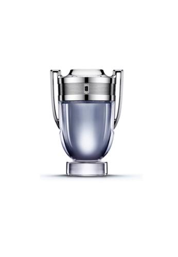 Paco Rabanne silver FREE GIFT - Paco Rabanne Invictus Eau de Toilette 50ml 49B60BE43B2A6CGS_1