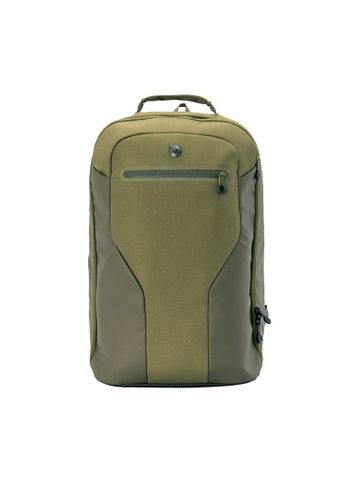 MUB green The Bilbao Slim - Olive 206C8AC0124B2BGS_1
