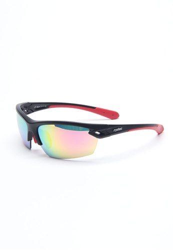 rydac black Eon Sports Sunglasses 884B5GL20F9D41GS_1