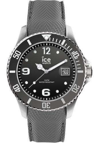 Ice-Watch grey ICE steel - Grey - Large - 3H EC6DBAC7E68359GS_1