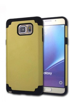 Shockproof Hard Phone Case for Samsung Galaxy Note 5