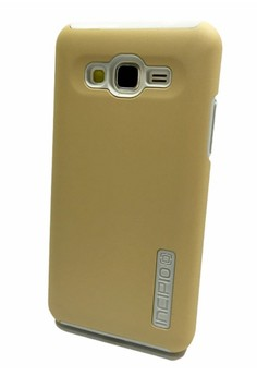 DualPro Shockproof Case for Samsung Galaxy J1