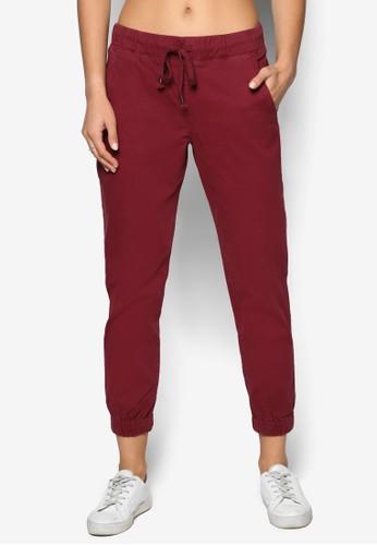 束腳運動長褲、 服飾、 服飾CottonOn束腳運動長褲最新折價