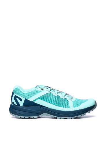 Salomon blue Salomon XA Elevate Women Beach Glass 120F9SHF052F60GS_1