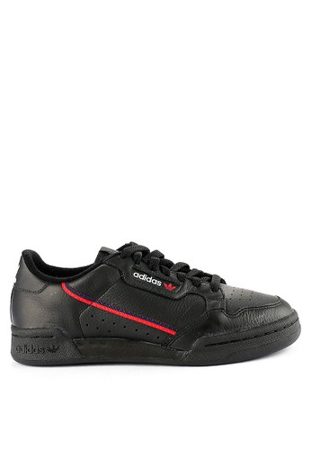 adidas black adidas originals continental 80 shoes 2724ESH600D6EFGS 1 111005f7a1
