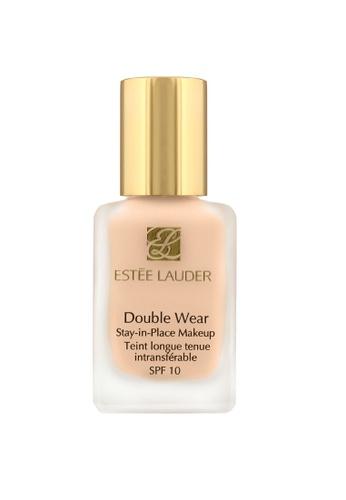 Estée Lauder Double Wear Stay-in-place Makeup SPF10 1W1 30ml AABBFBE1016295GS_1