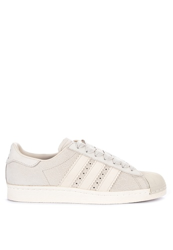 online store 9f3e5 c2866 Shop adidas adidas originals superstar 80s w Online on ZALORA Philippines