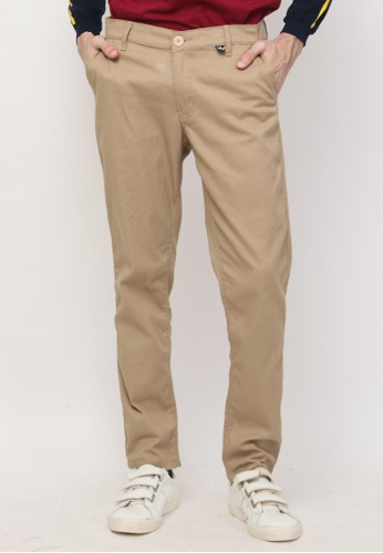 17seven Original beige Longpants 0019-COKSU-A DBE9FAA2A303FAGS_1
