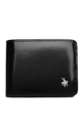 Swiss Polo black Casual Short Wallet 6BA63AC23E62ACGS_1