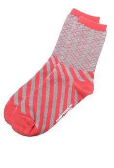 Hinton Socks